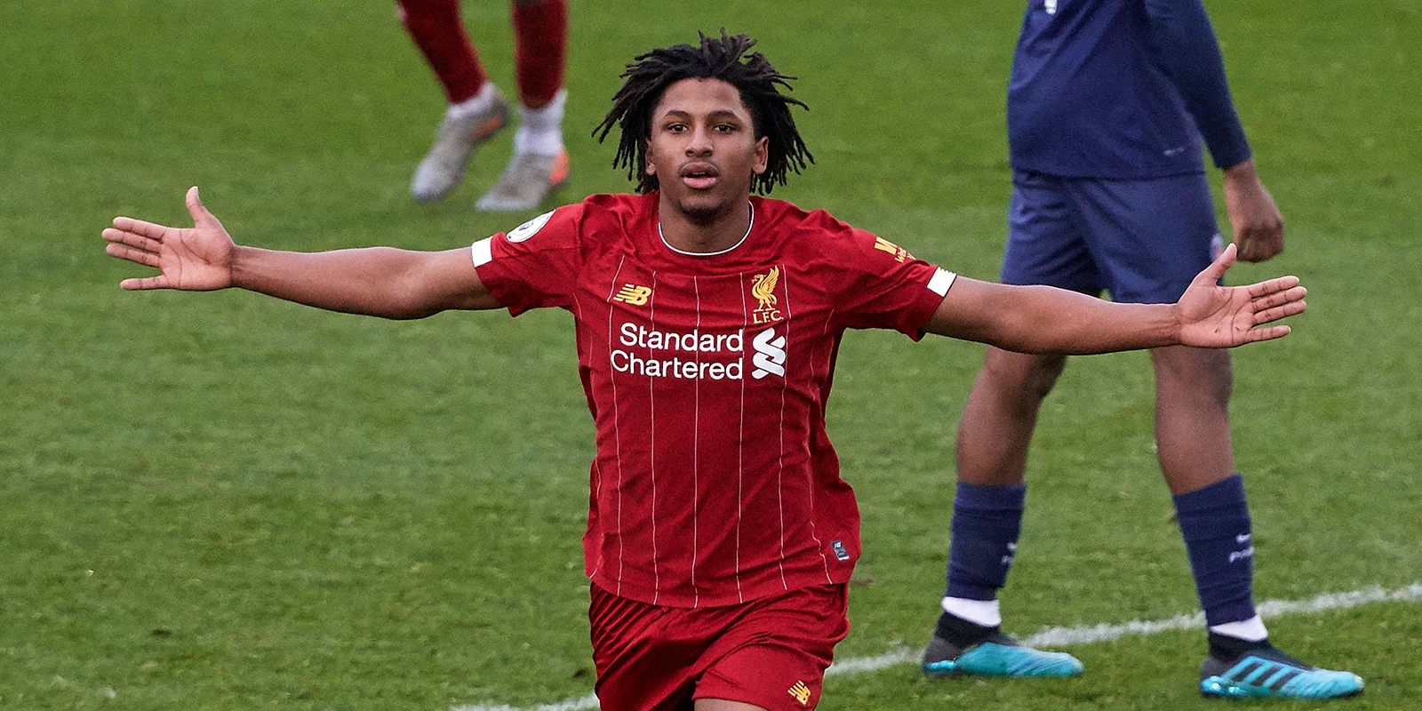 Liverpool starlet on Leeds' transfer list as Bielsa eyes fullback additions – report