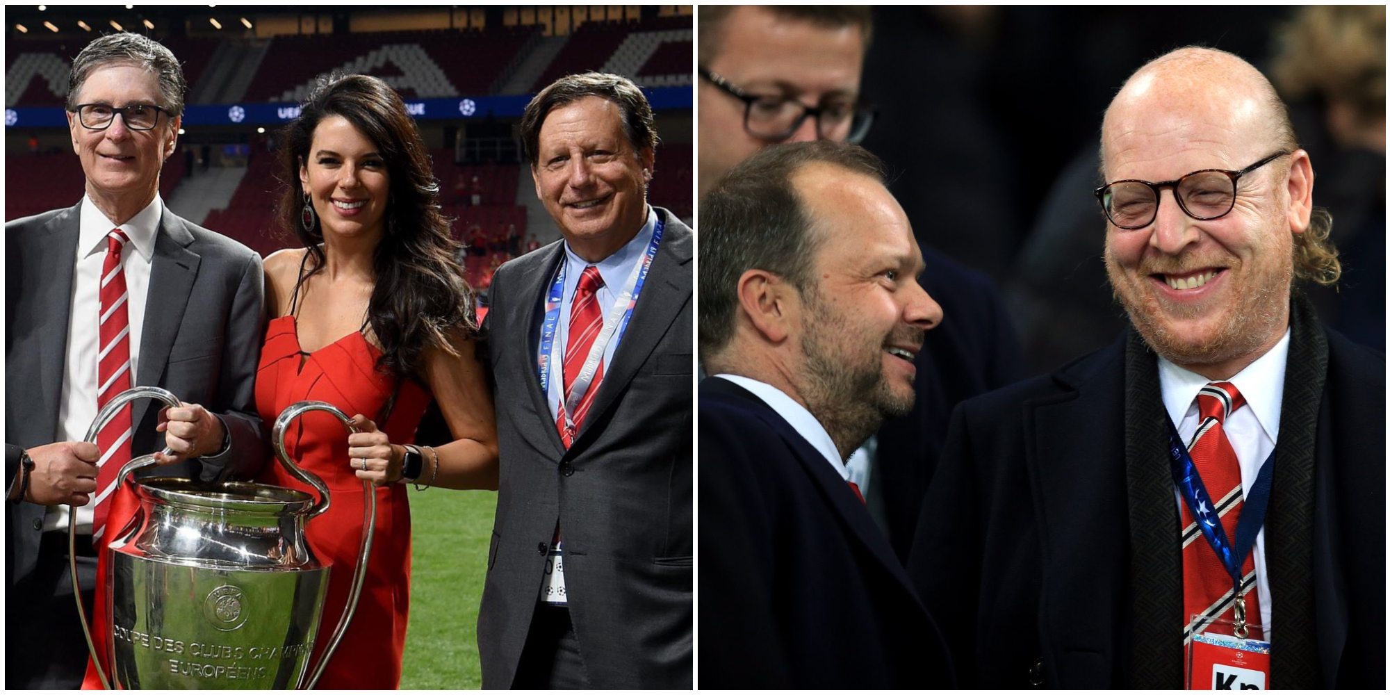 MUFC's continuing owner calamity highlights how Liverpool have got it better than many fans realise