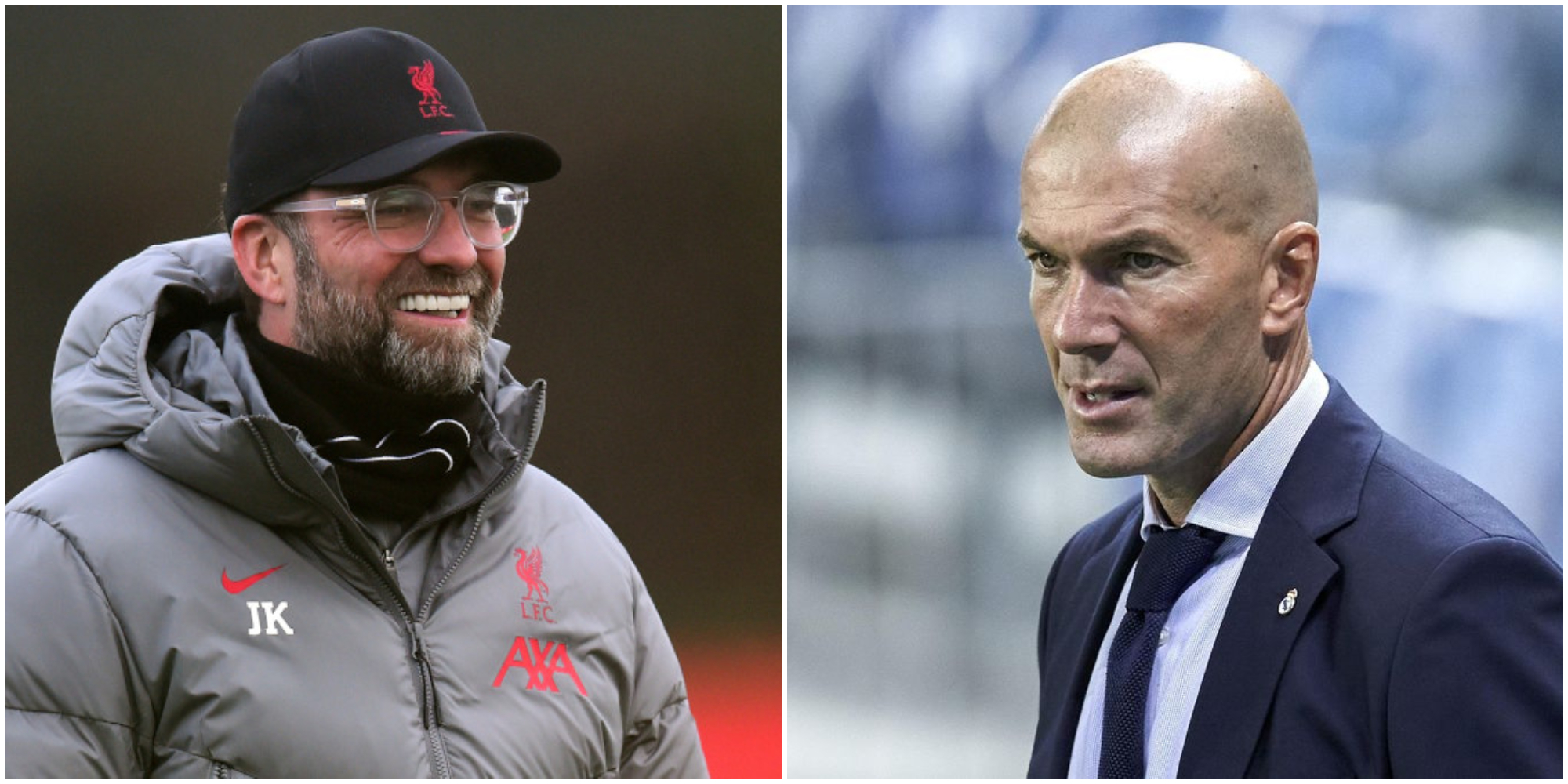 Liverpool handed fixture boost as Madrid play El Clasico between UCL quarter final legs while Reds have Aston Villa