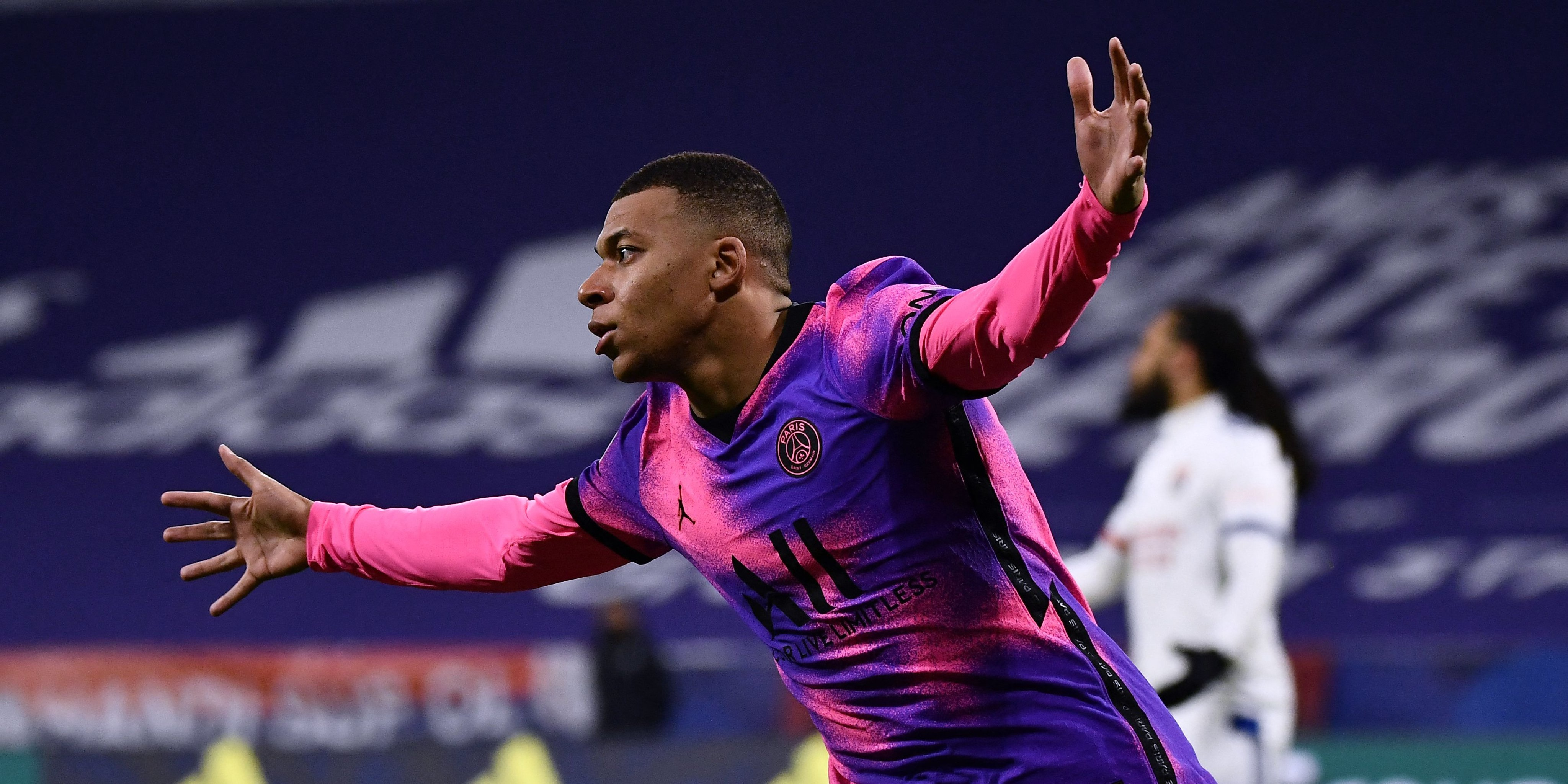 'He likes Liverpool as a club' – Journalist claims Mbappe has told friends the four sides he'd be interested in moving to