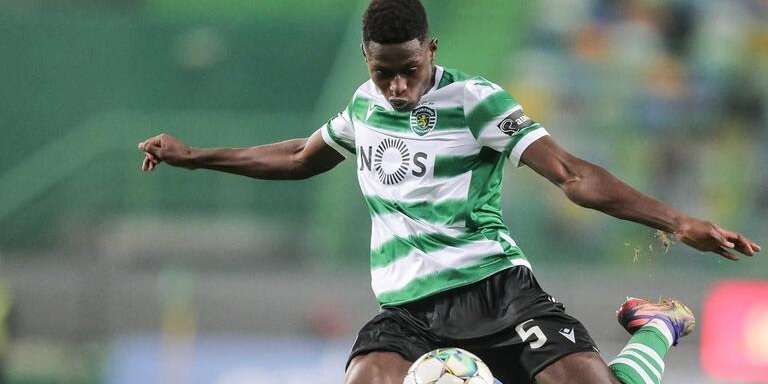 Journalist claims Liverpool made enquiries about €70m Sporting starlet in January