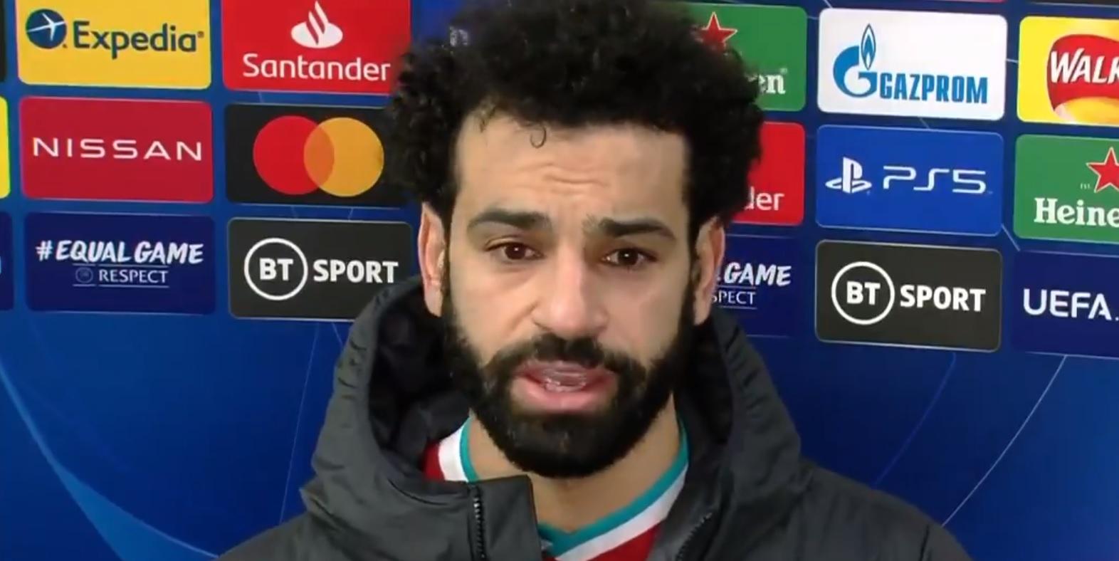 (Video) Salah highlights Fabinho importance, as Brazilian's return heralds improved Liverpool