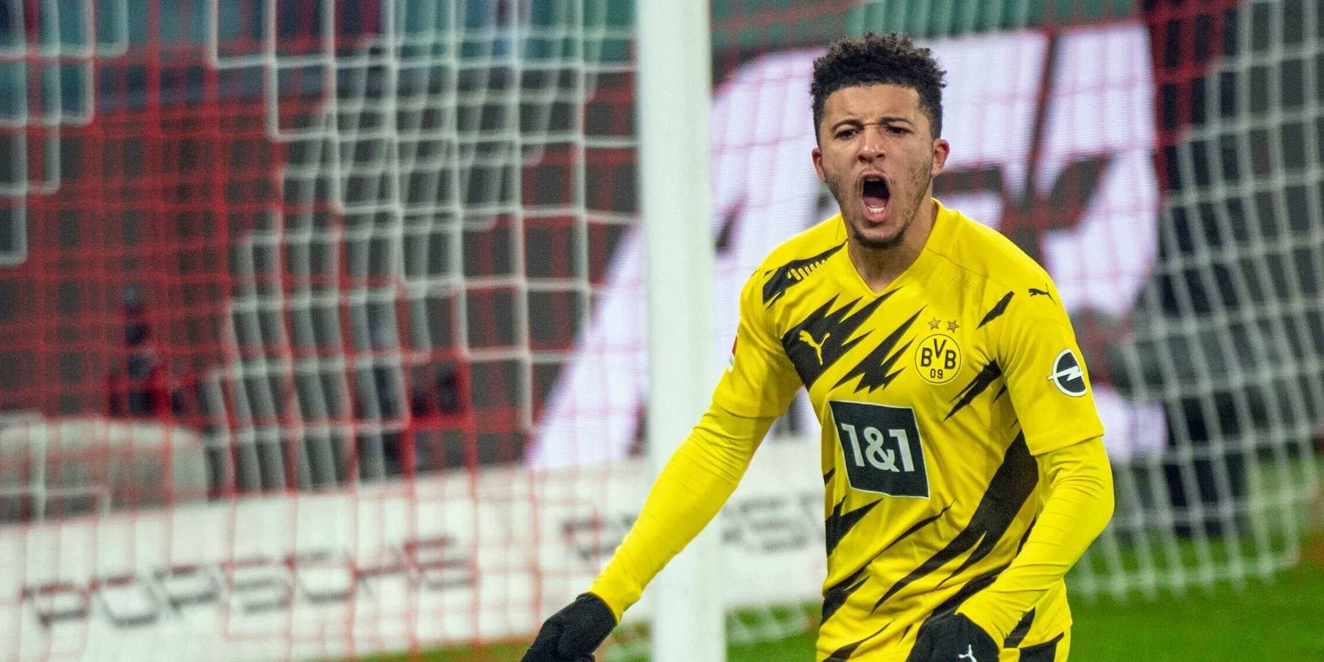 McAteer advises Liverpool to sign versatile €100m Dortmund forward over Mbappe