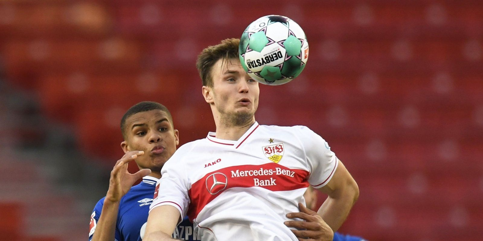 """13-goal Bundesliga striker reveals he'd struggle to say no to Liverpool: """"This club are just something special for me"""""""