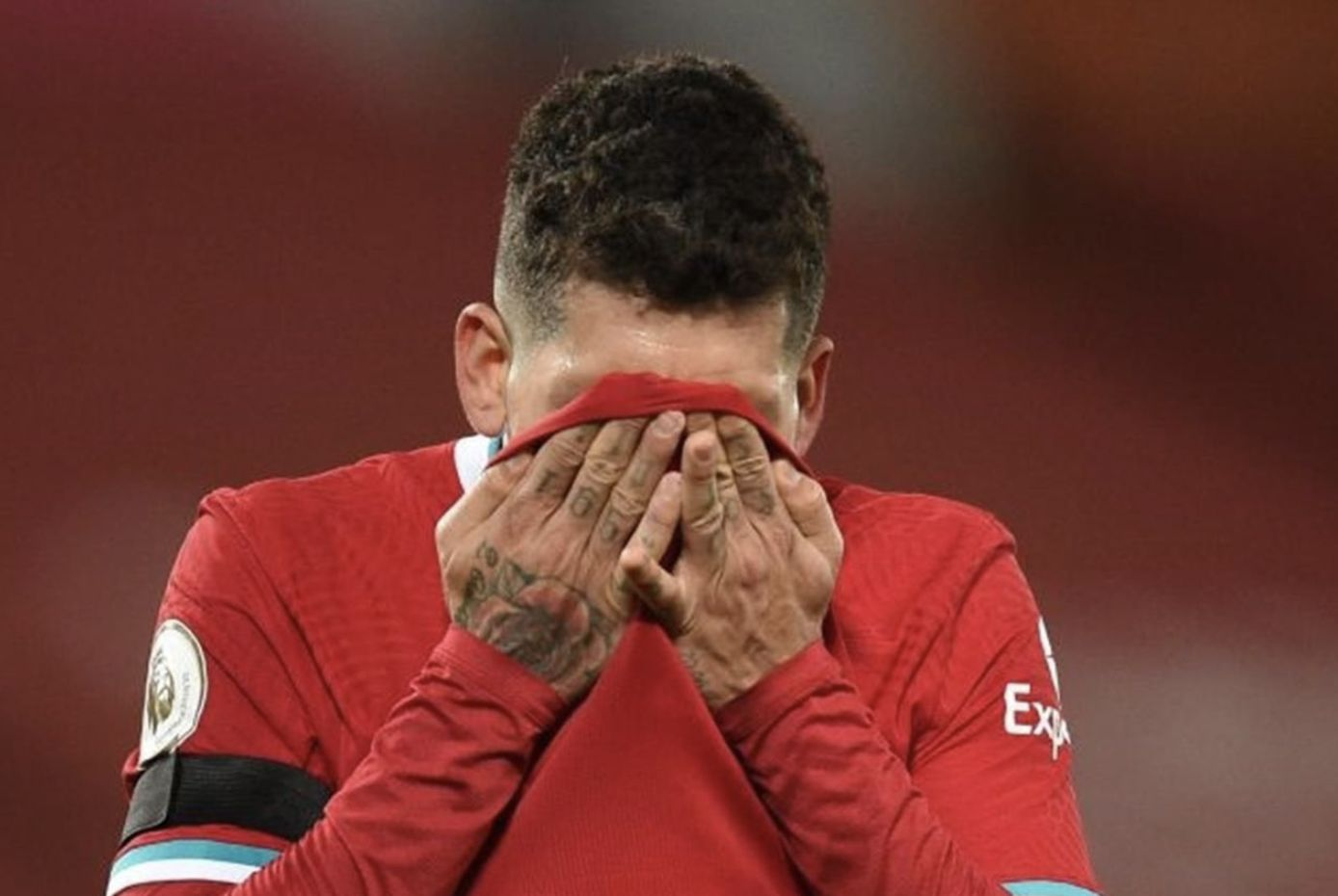Liverpool labelled 'blunt and boring to watch' by James Pearce following another miserable night