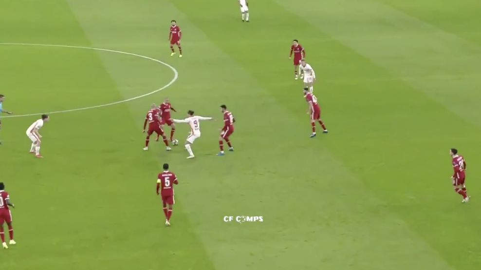(Video) Fabinho & Thiago compilation v Rb Leipzig: Two of world's best midfielders dominate Champions League win