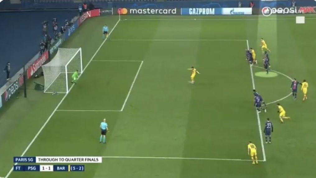 English refs a farce in Barcelona v PSG match & no Liverpool fan surprised