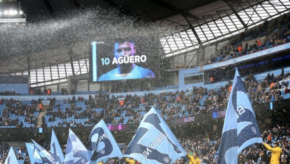 Man City are getting rid of Etihad seats to fit in giant LED sponsorship boards