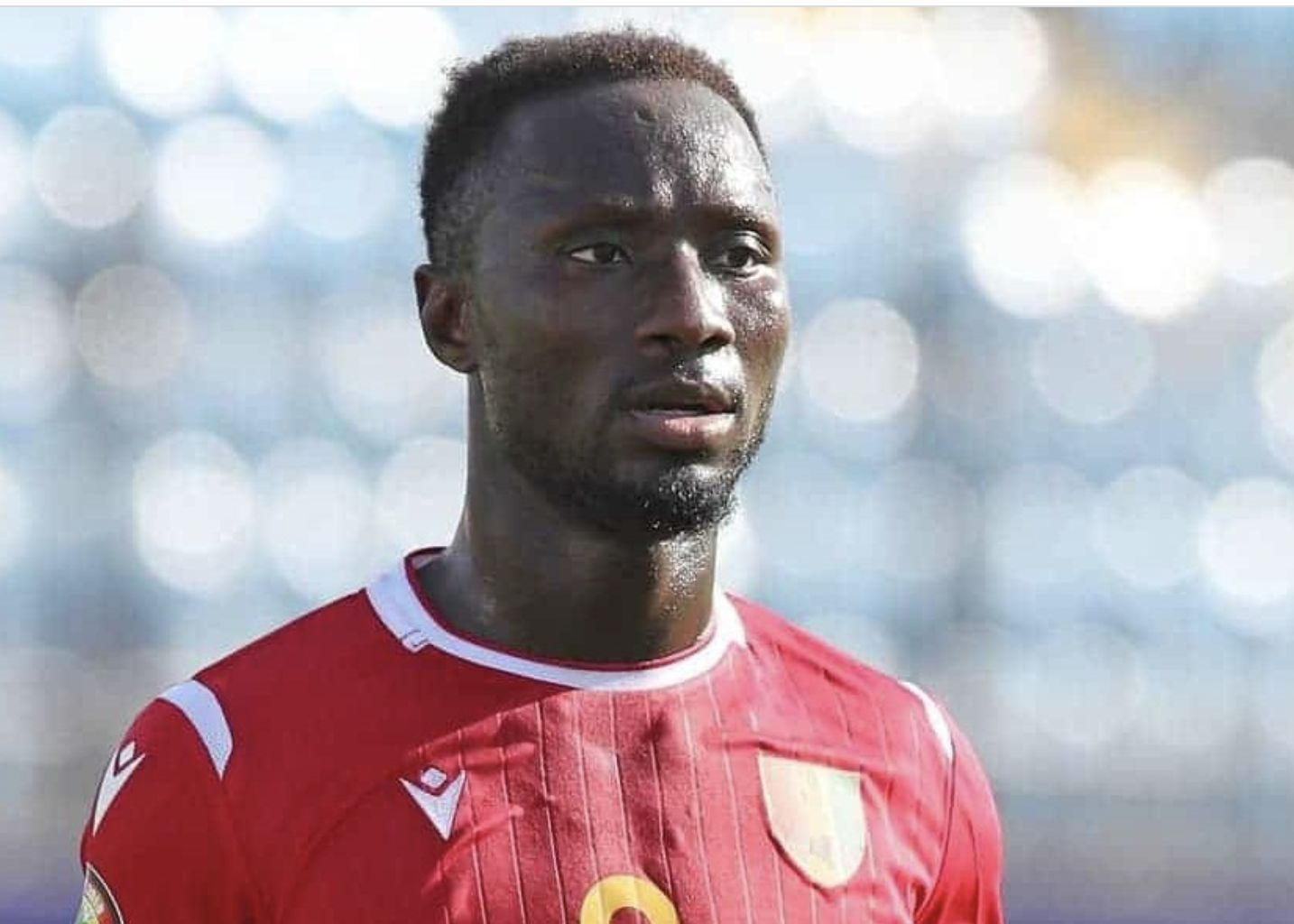 Liverpool trying to get Naby Keita out of Guinea following military coup – report