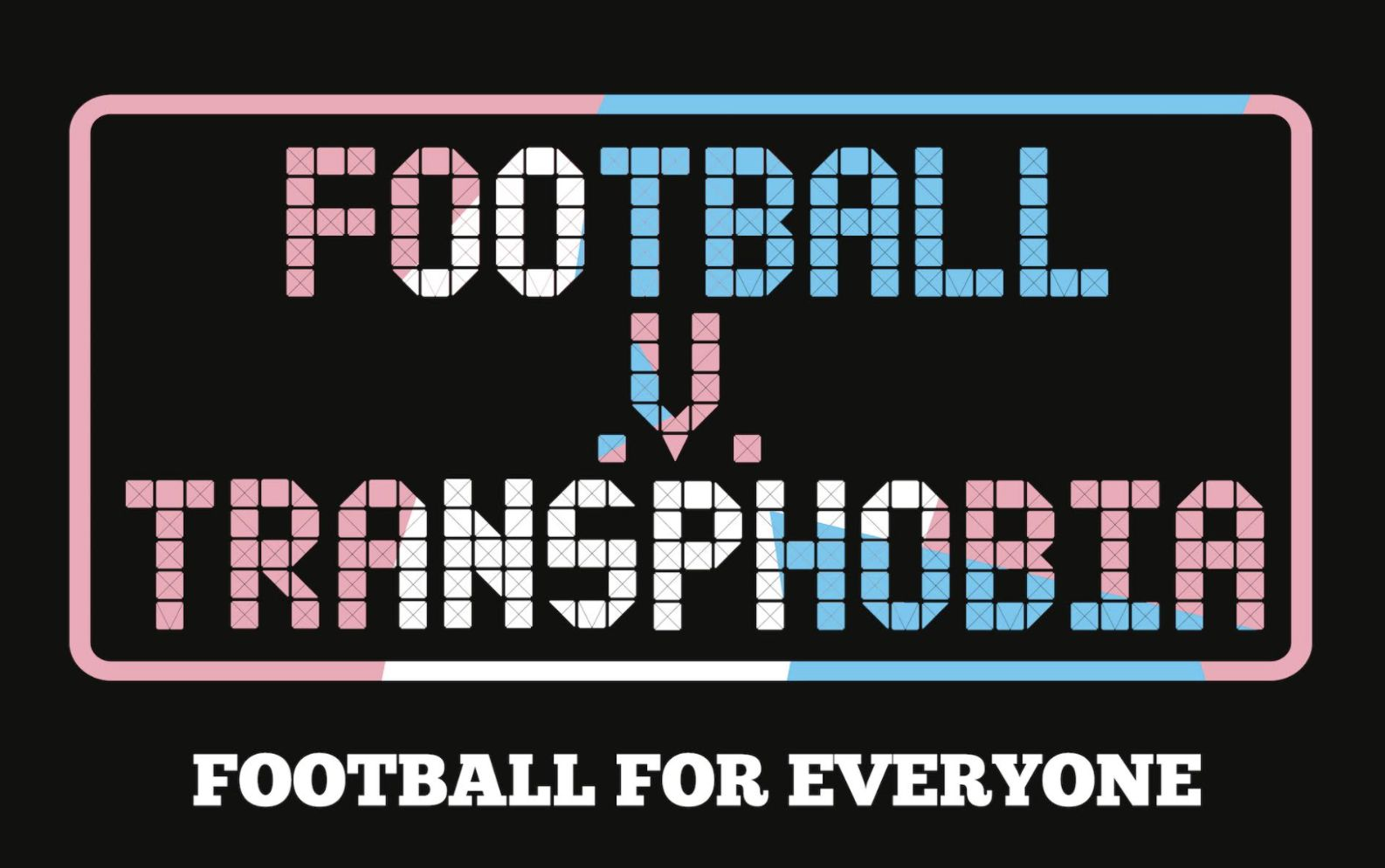 Bucking the trend – A guest post in Football v Transphobia Week of Action