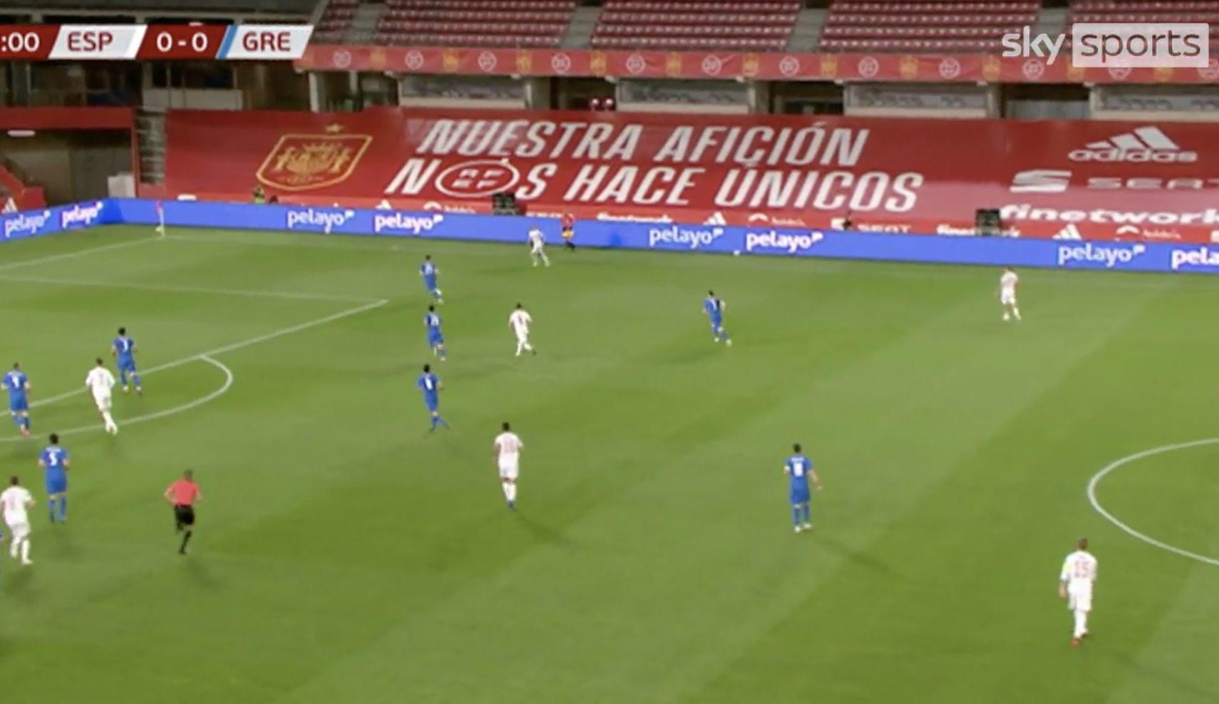 Thiago v Tsimikas: Why Klopp will be happy with Spain v Greece draw