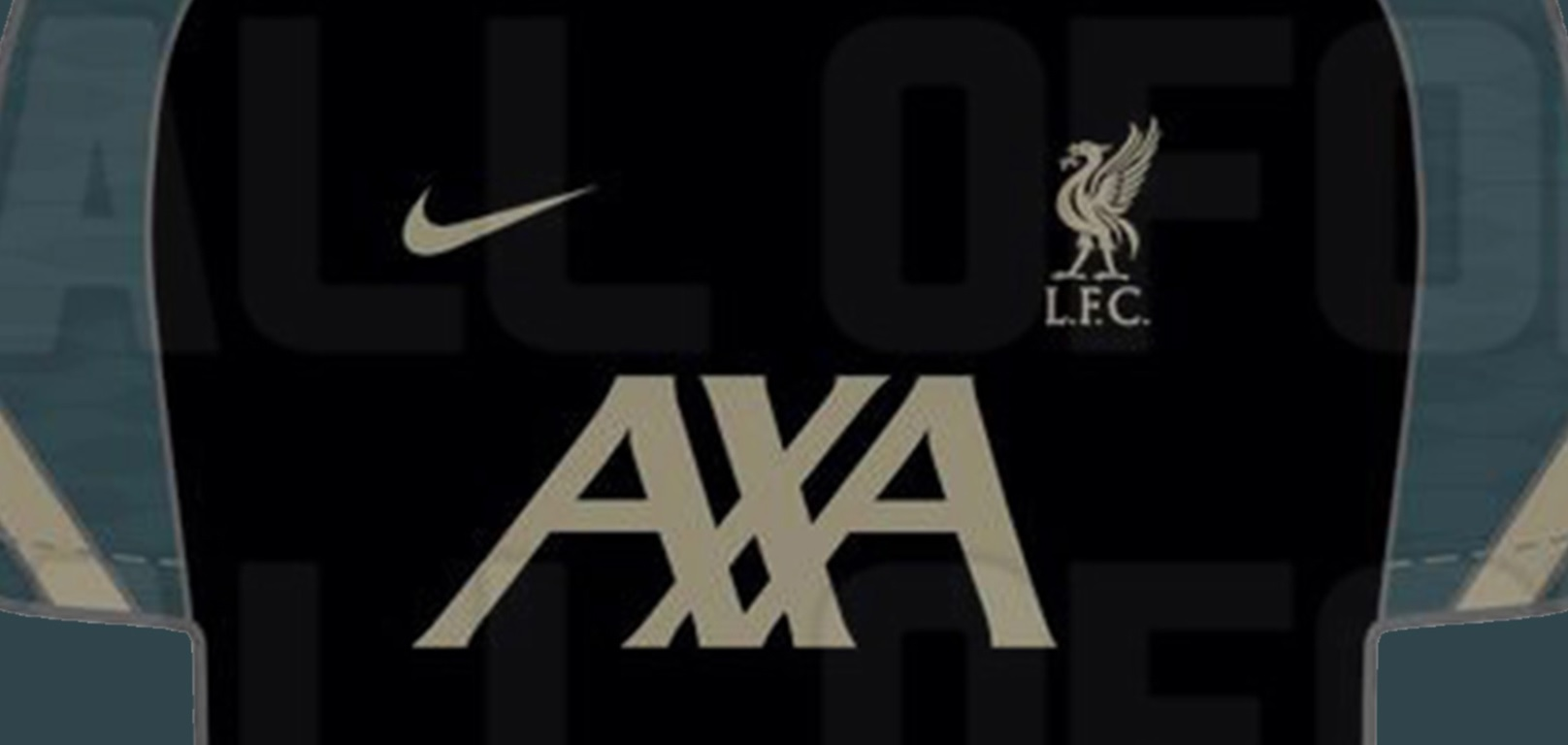 (Image) Liverpool training kit for second-half of 2021/22 season leaked online