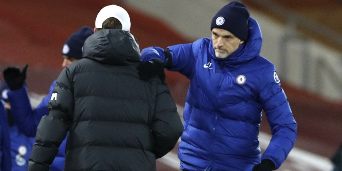 Klopp reveals details of chat with Tuchel after Chelsea defeat: 'He couldn't understand'