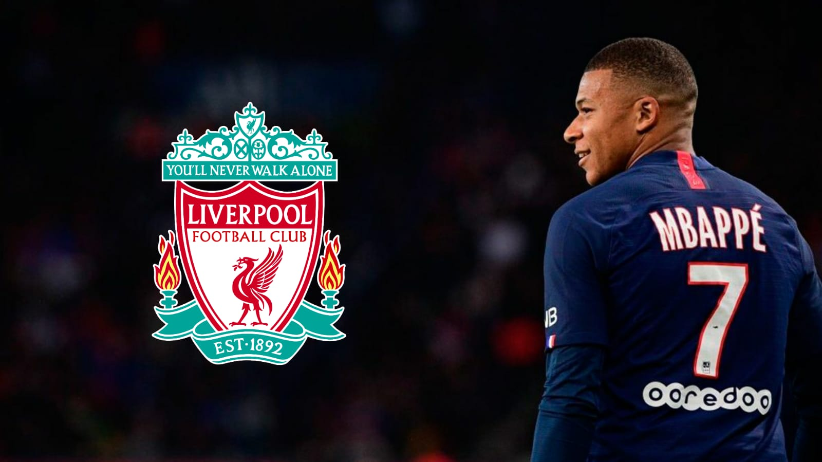Liverpool handed Kylian Mbappe boost as Premier League rivals ruled out – report