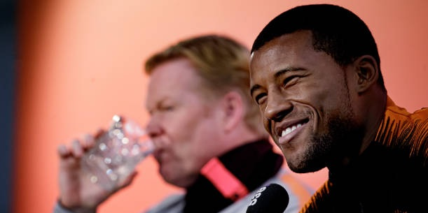 Koeman's plans to bring Wijnaldum to Spain faces blow as out-of-favour Barcelona star wishes to remain