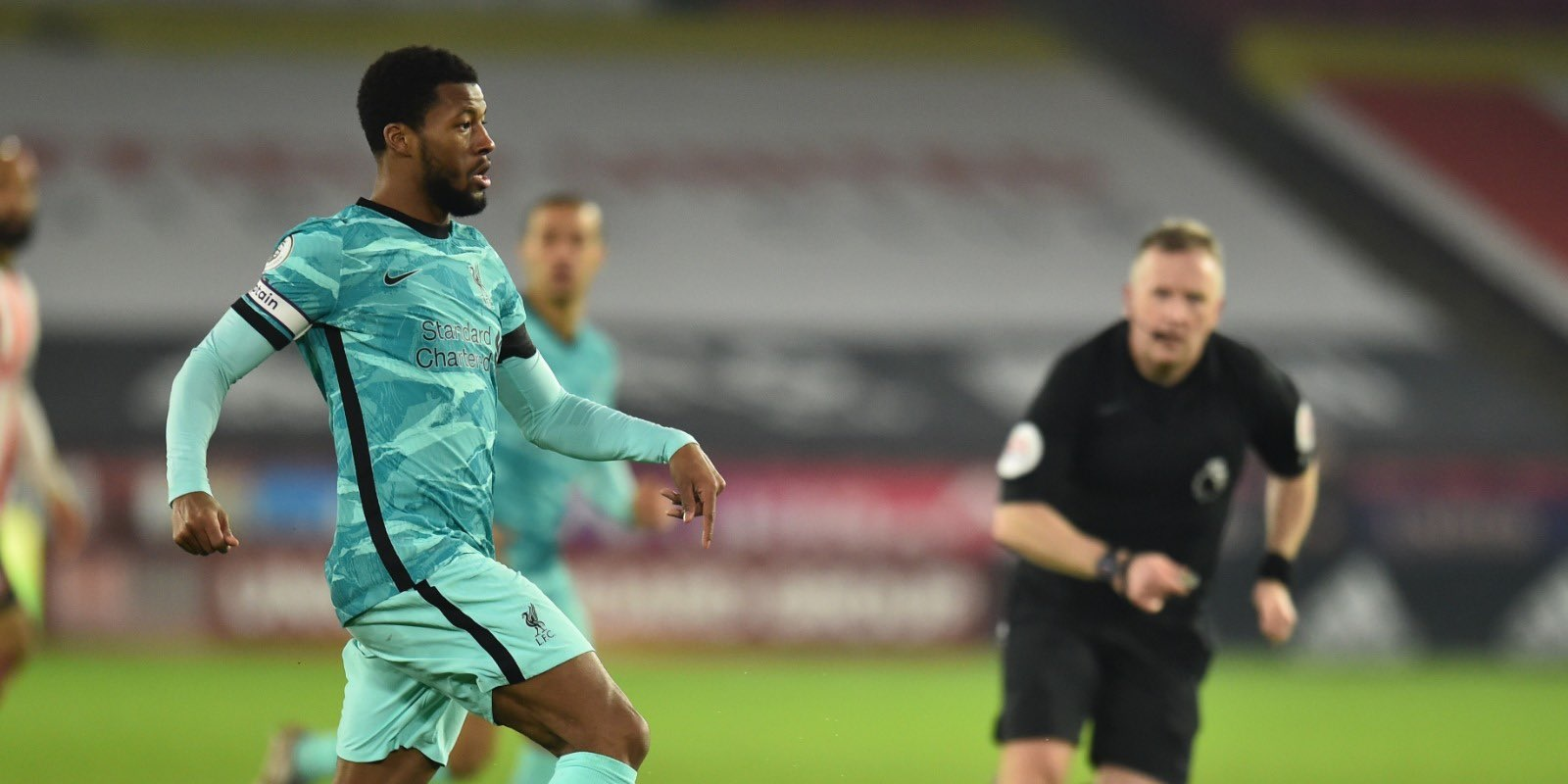 New report claims Wijnaldum transfer to Barcelona extremely close to completion