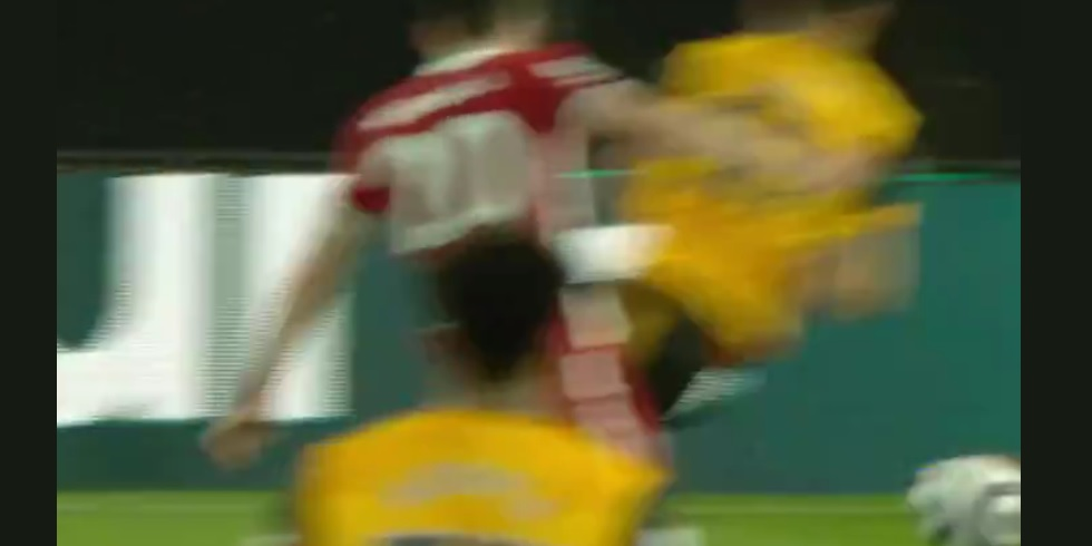 (Video) New angle of Jota's goal shows just how good of a finish it was