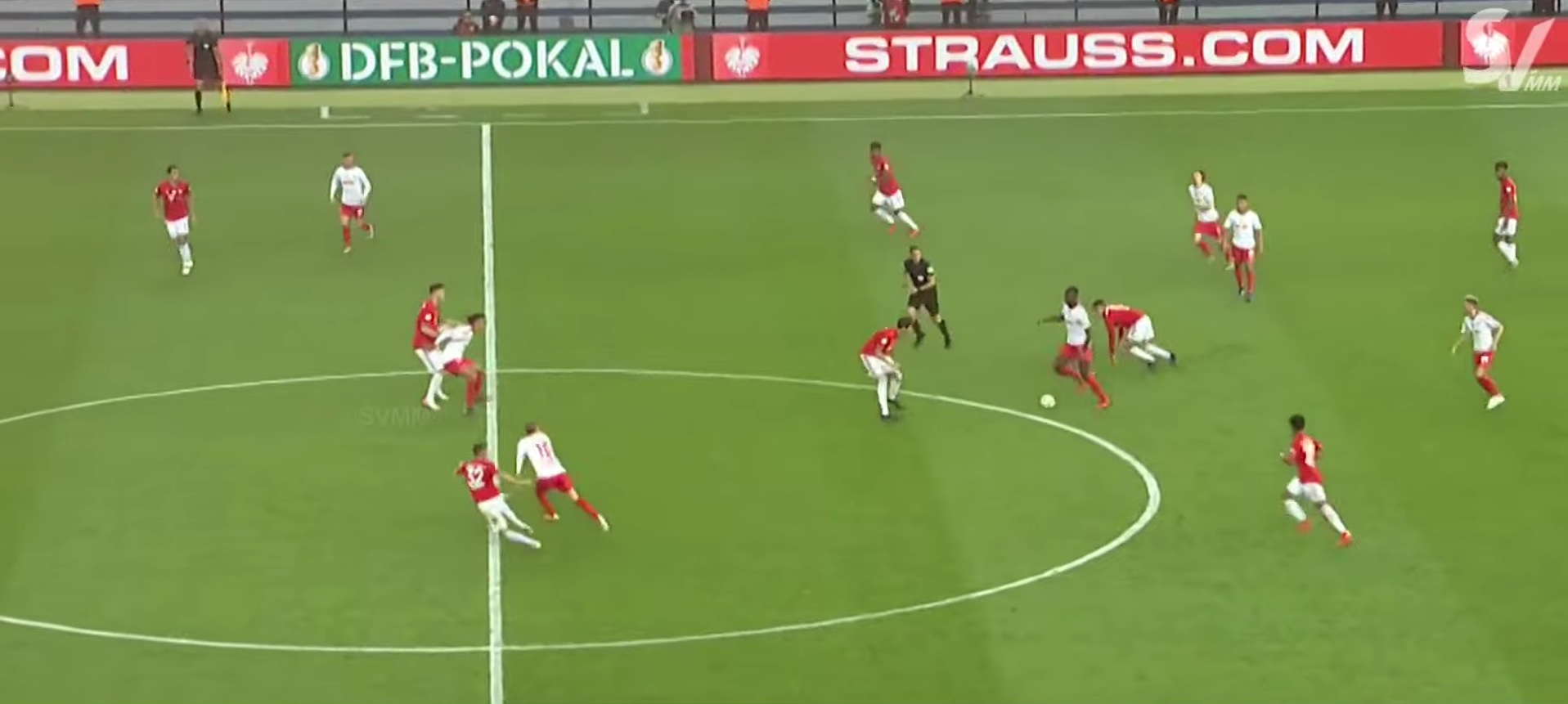(Video) Konate's best bits as LFC close in on €40m Leipzig star – big tackles & passes
