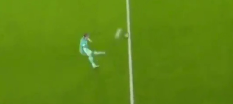 (Video) Thiago's highlights as Spaniard shows subtle class in Liverpool win