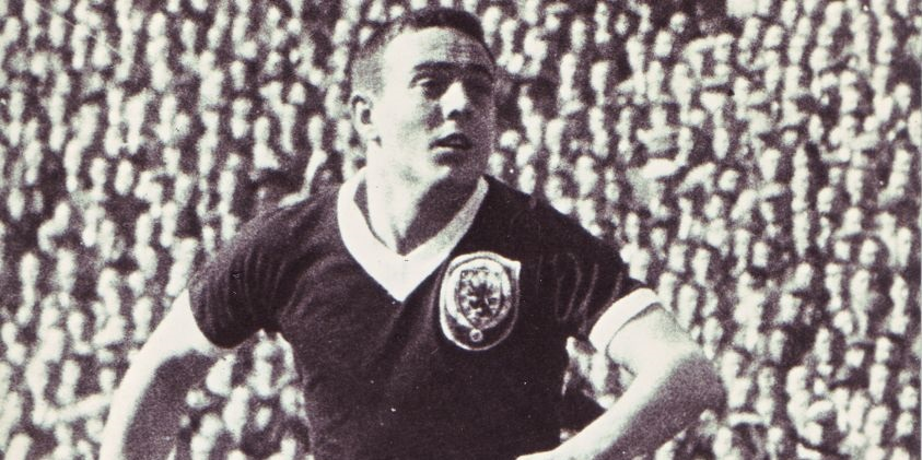 Liverpool legend Ian St John has died, aged 82