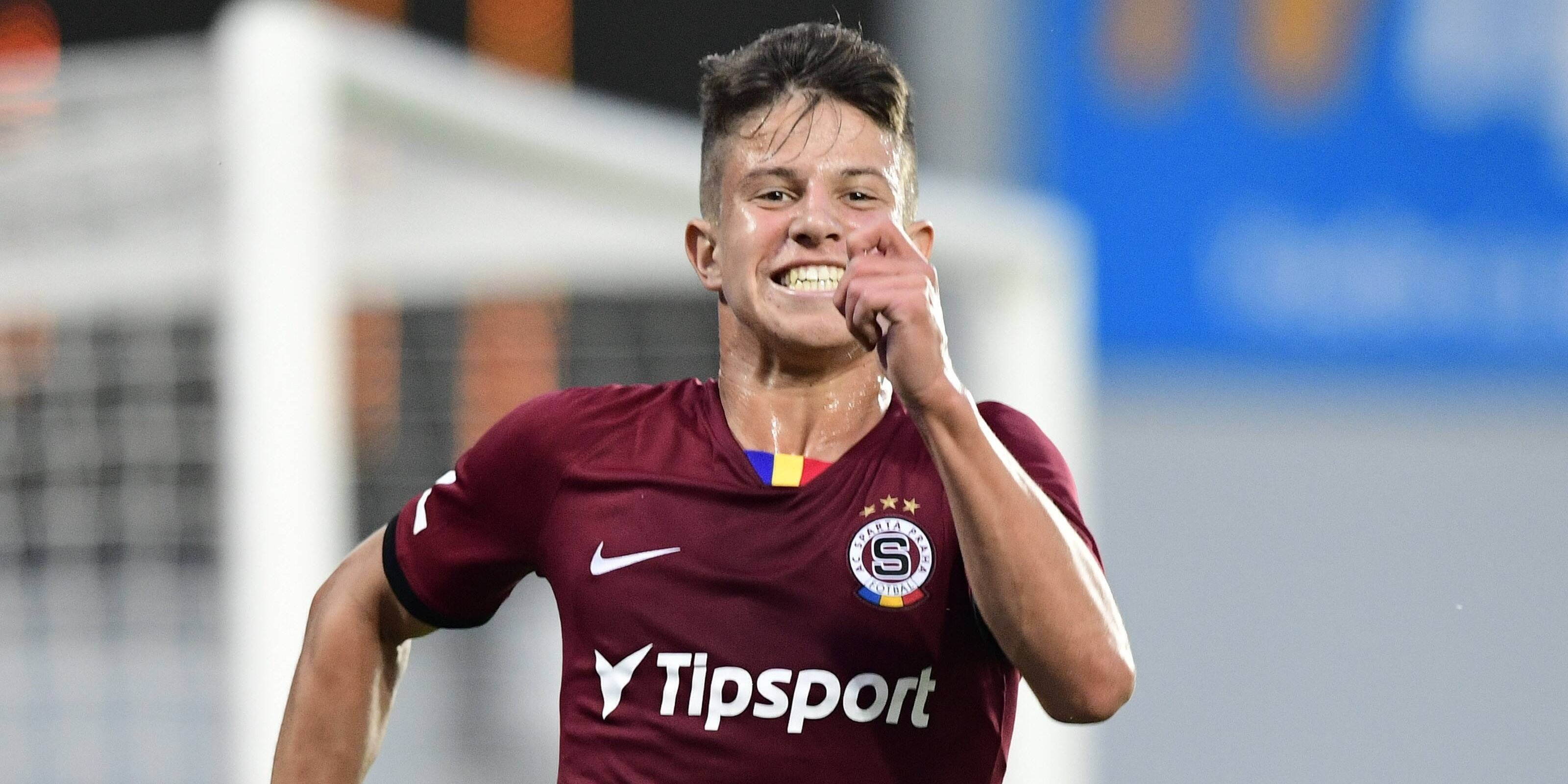 Highly-rated Liverpool target's price-tag revealed as club expects to part ways with exciting young striker – report