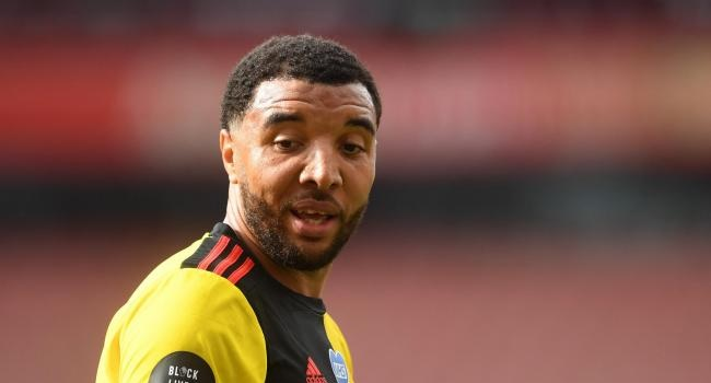 """Troy Deeney lays into four Liverpool forwards: """"They're not goal-scorers!"""""""