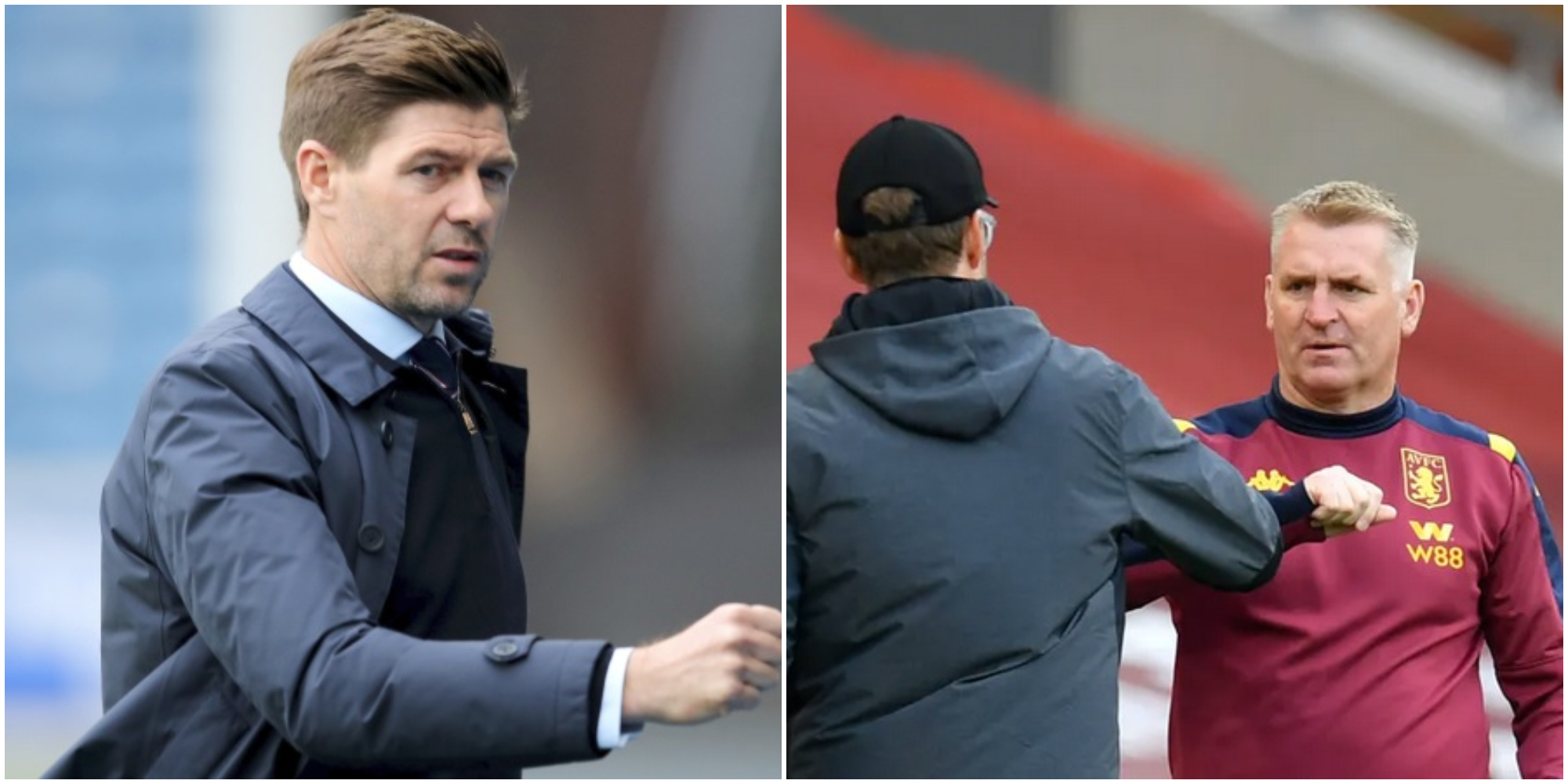 Gerrard could join surprise Premier League side, suggests ex-PL striker