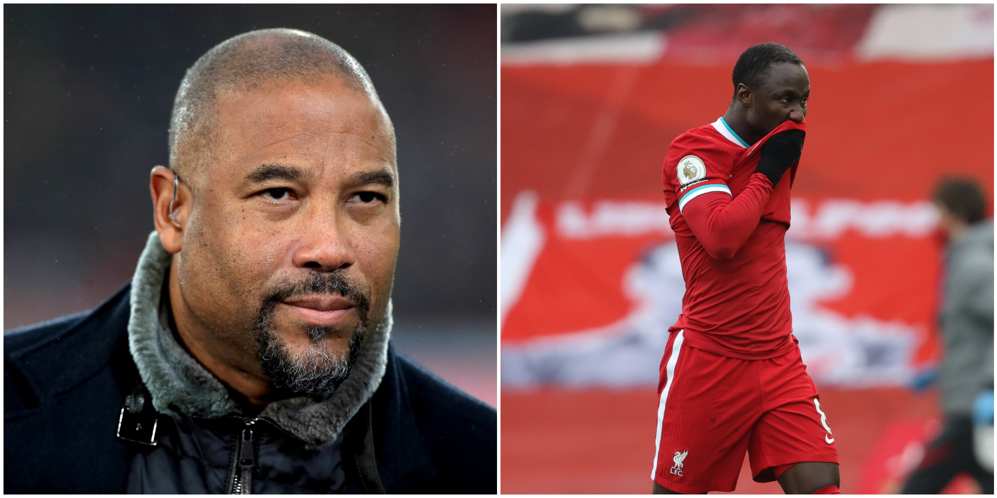 'He's been inconsistent' – Barnes suggests Reds have a decision to make over Liverpool star's future