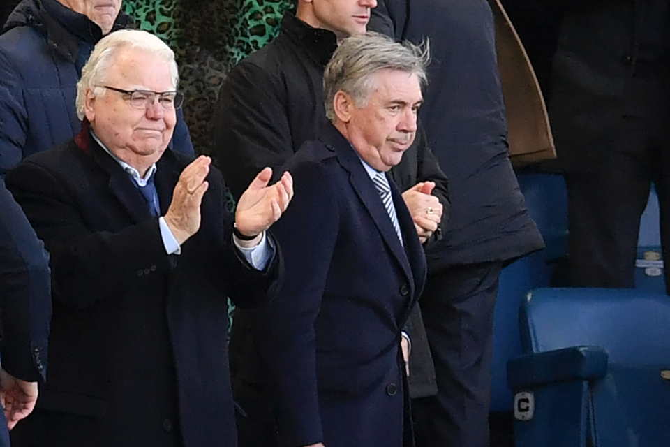 Everton have condemned Liverpool in strong statement: 'Preposterous arrogance'