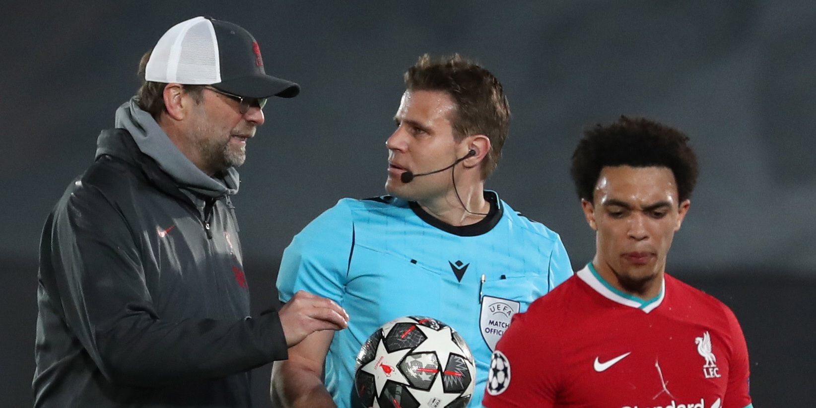 'There is a limit' – German journalist blasts Jurgen Klopp over Felix Brych comments after Madrid defeat