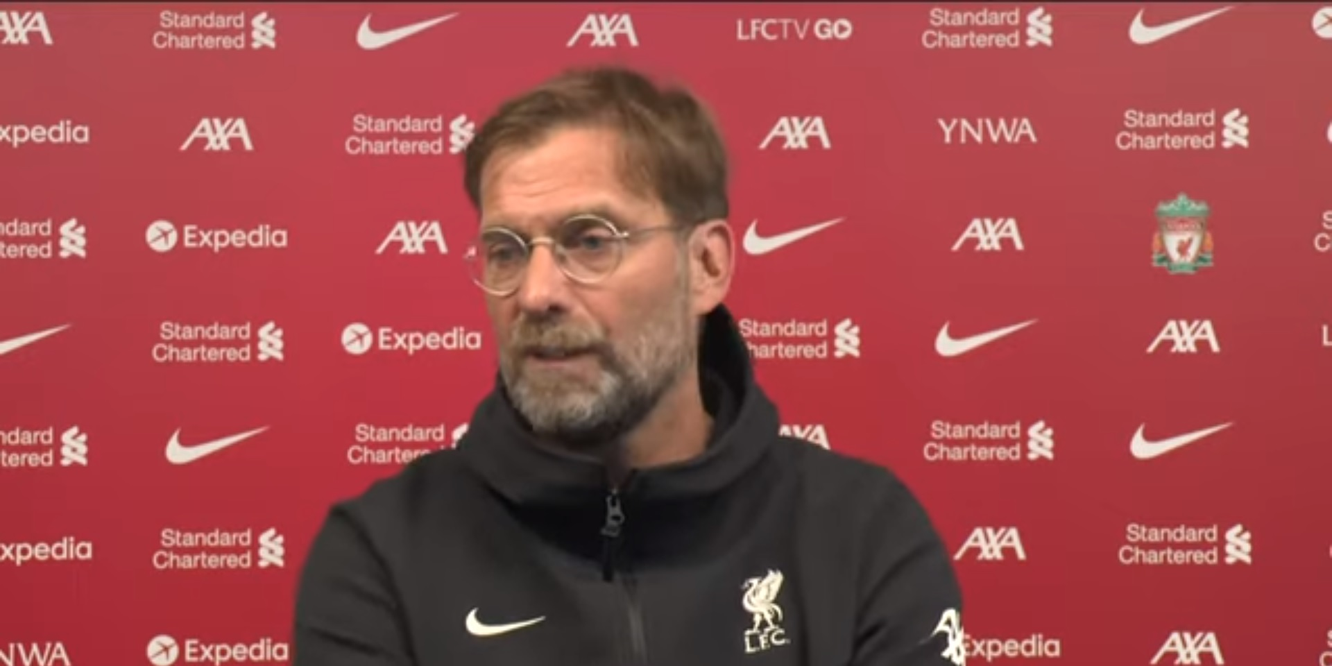 Klopp spot on in impassioned rant over fixtures as Liverpool boss rips into new UCL format