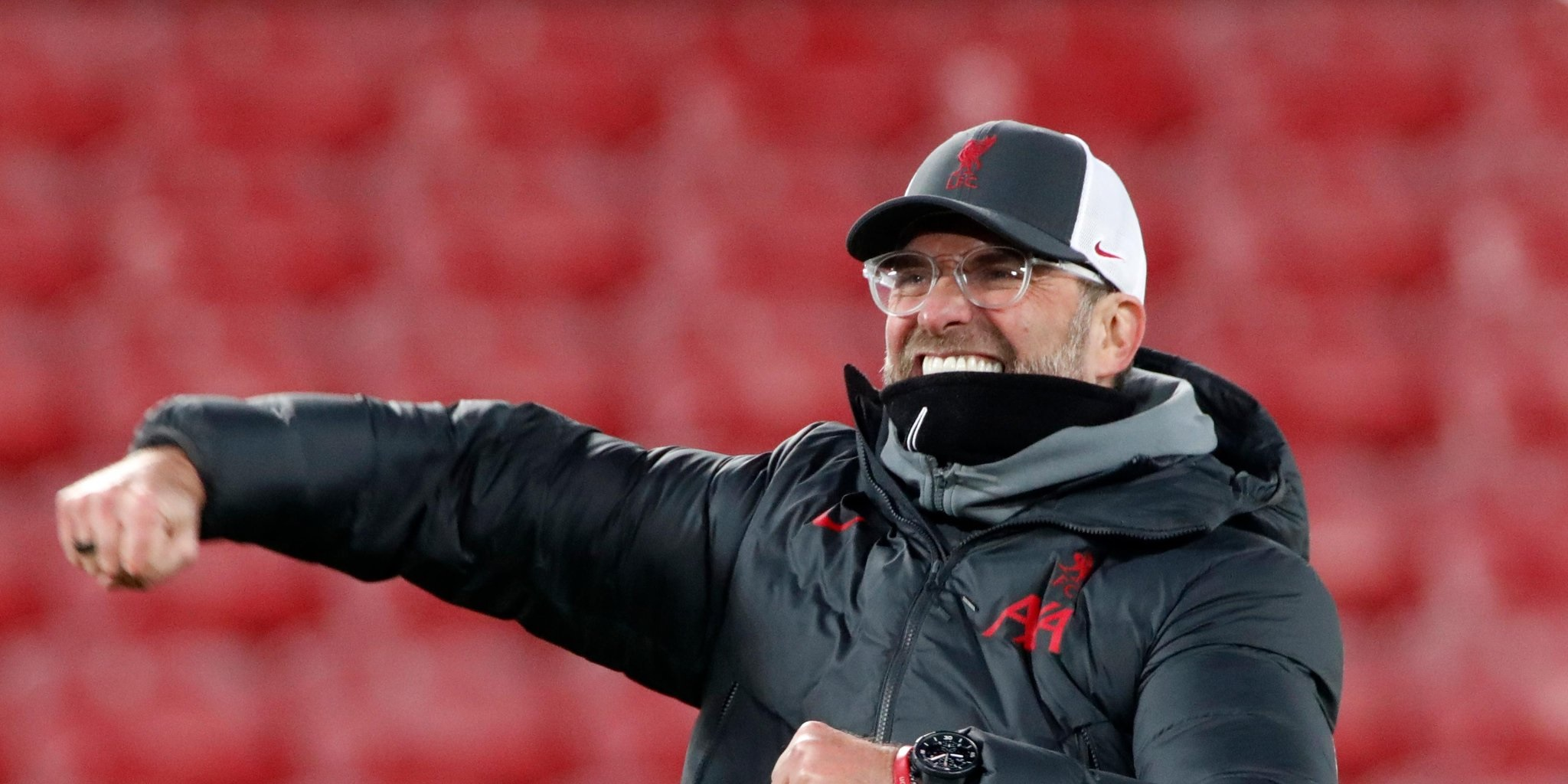 'We must go for everything' – Klopp outlines Liverpool's ambitious aim for the rest of the season