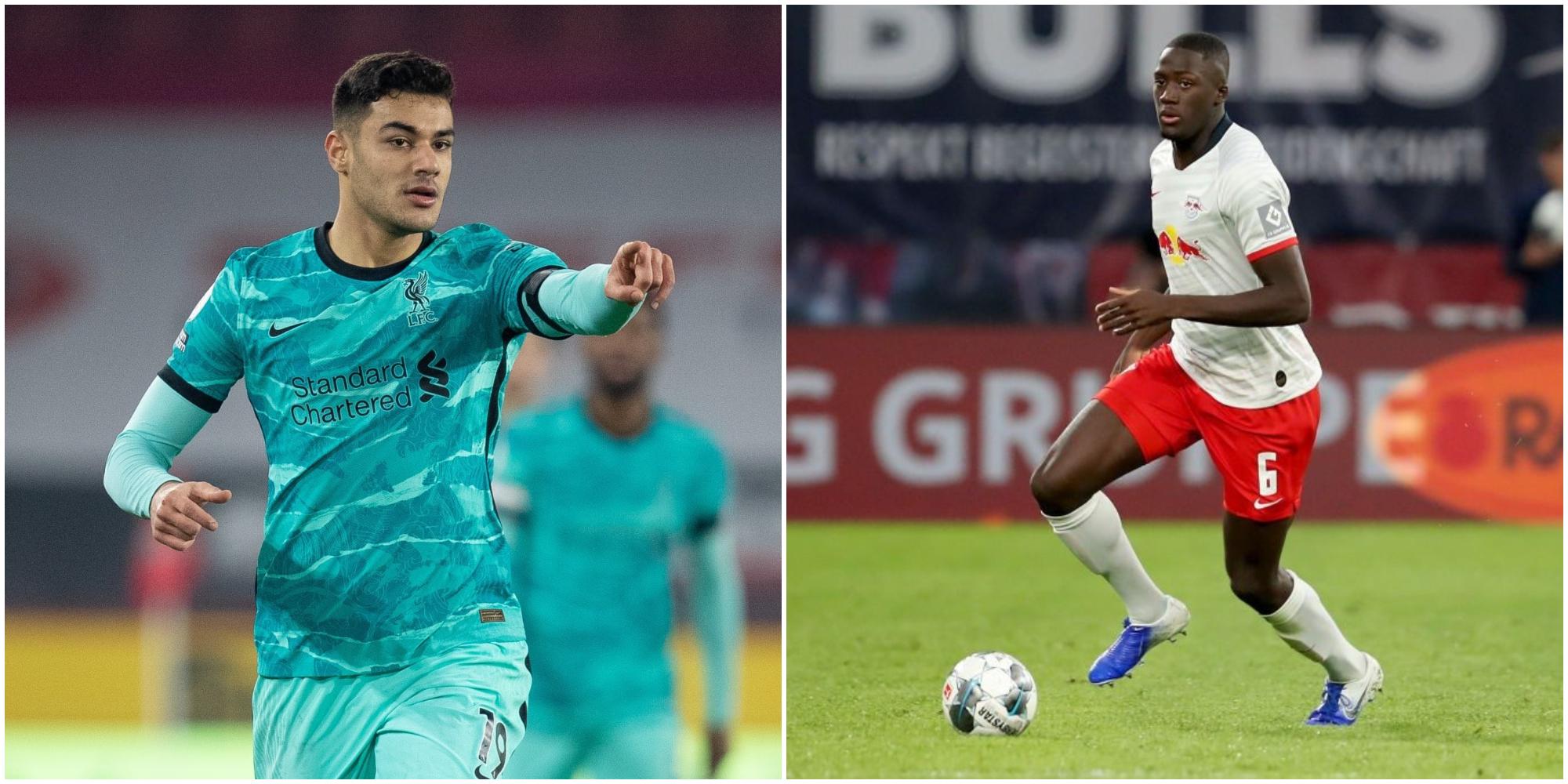 BILD explain why Liverpool won't sign Leipzig star Konate