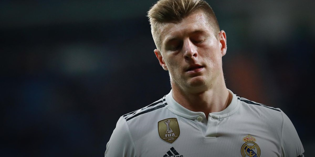 Real Madrid's injury nightmare as four first-teamers could miss Liverpool clash