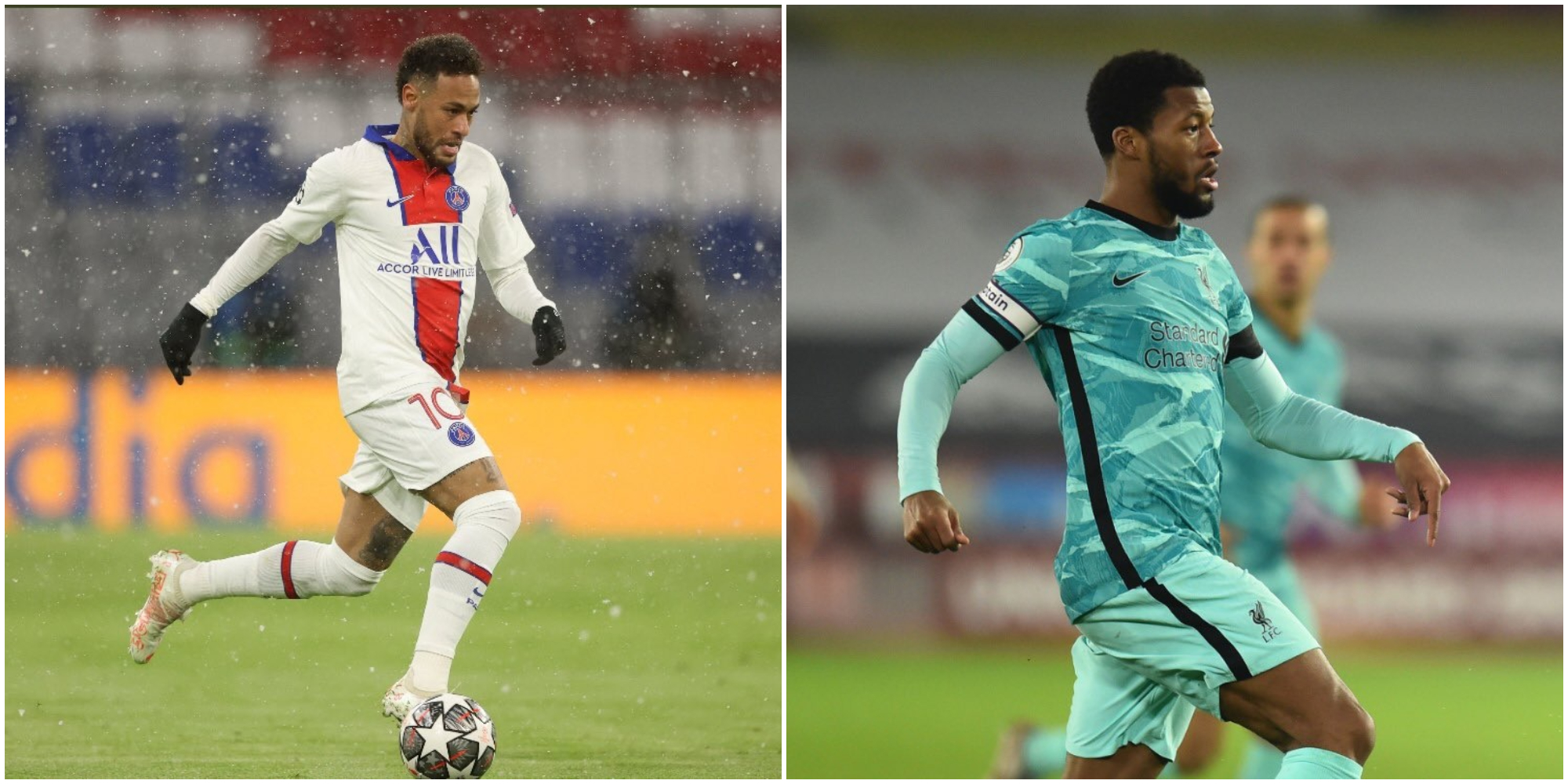 Report claims Barcelona players want €110m ex-star ahead of Wijnaldum – Mundo Deportivo