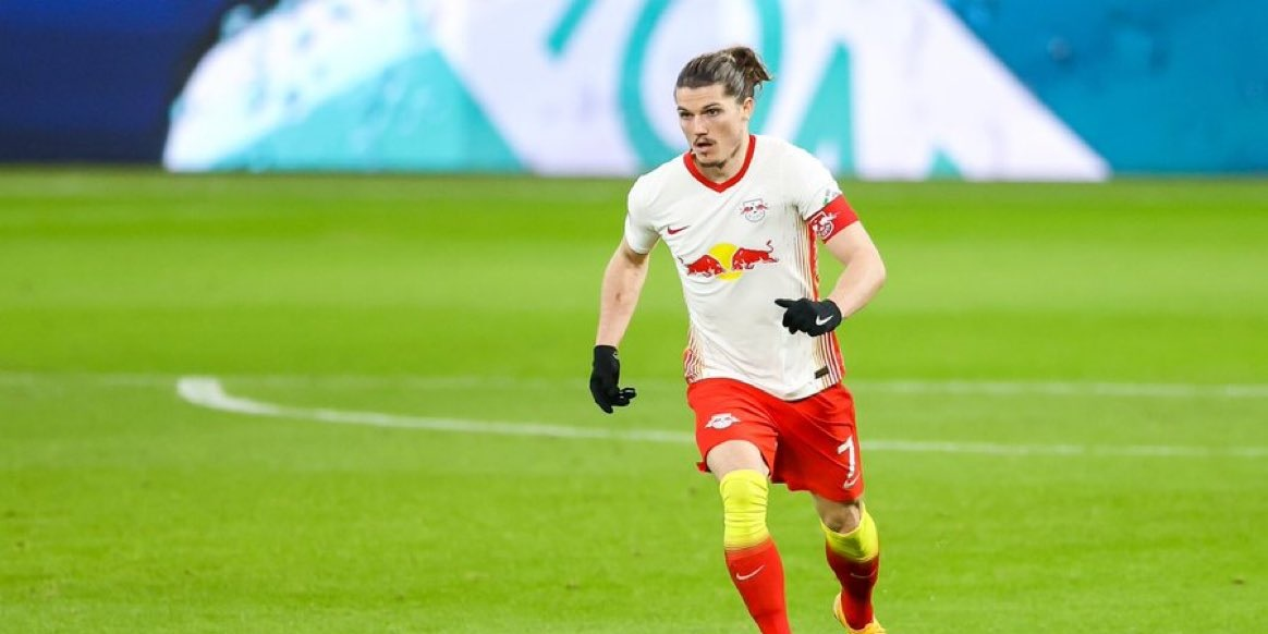 'I can imagine it a lot' – €42m RB Leipzig star drops hint on potential LFC switch