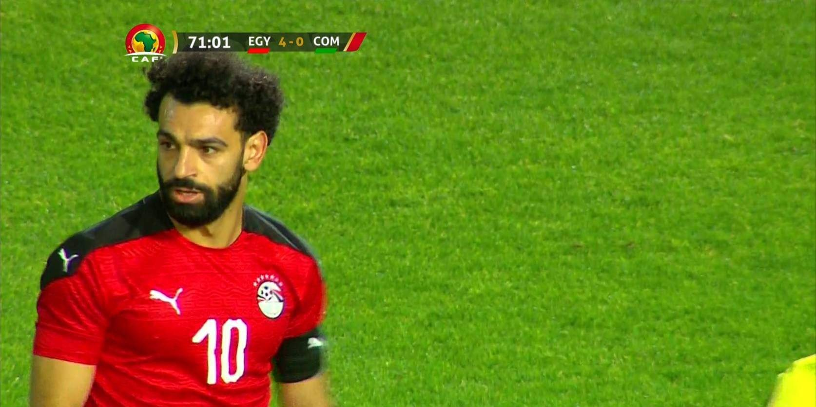 Liverpool set to engage in talks with Salah over potential Olympics involvement