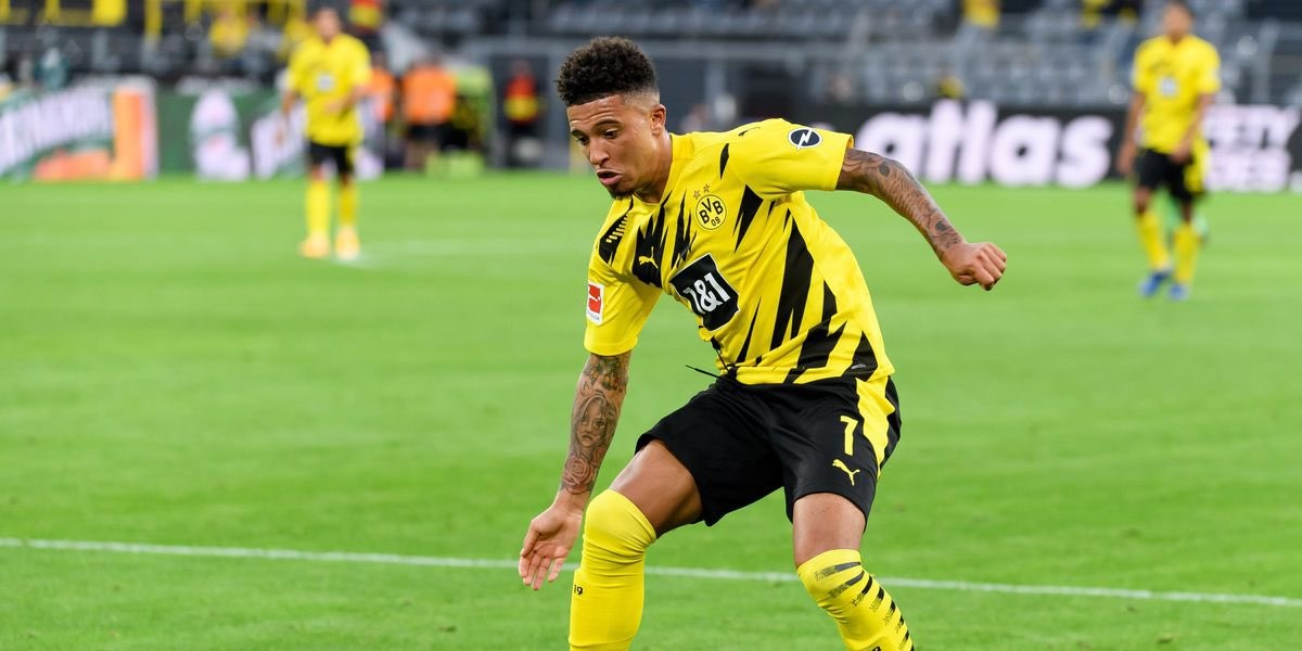 Honigstein says Sancho will only sign for Liverpool on very bad condition