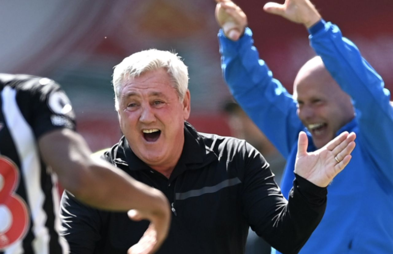 Steve Bruce on 'ridiculous' and 'ludicrous' Anfield events