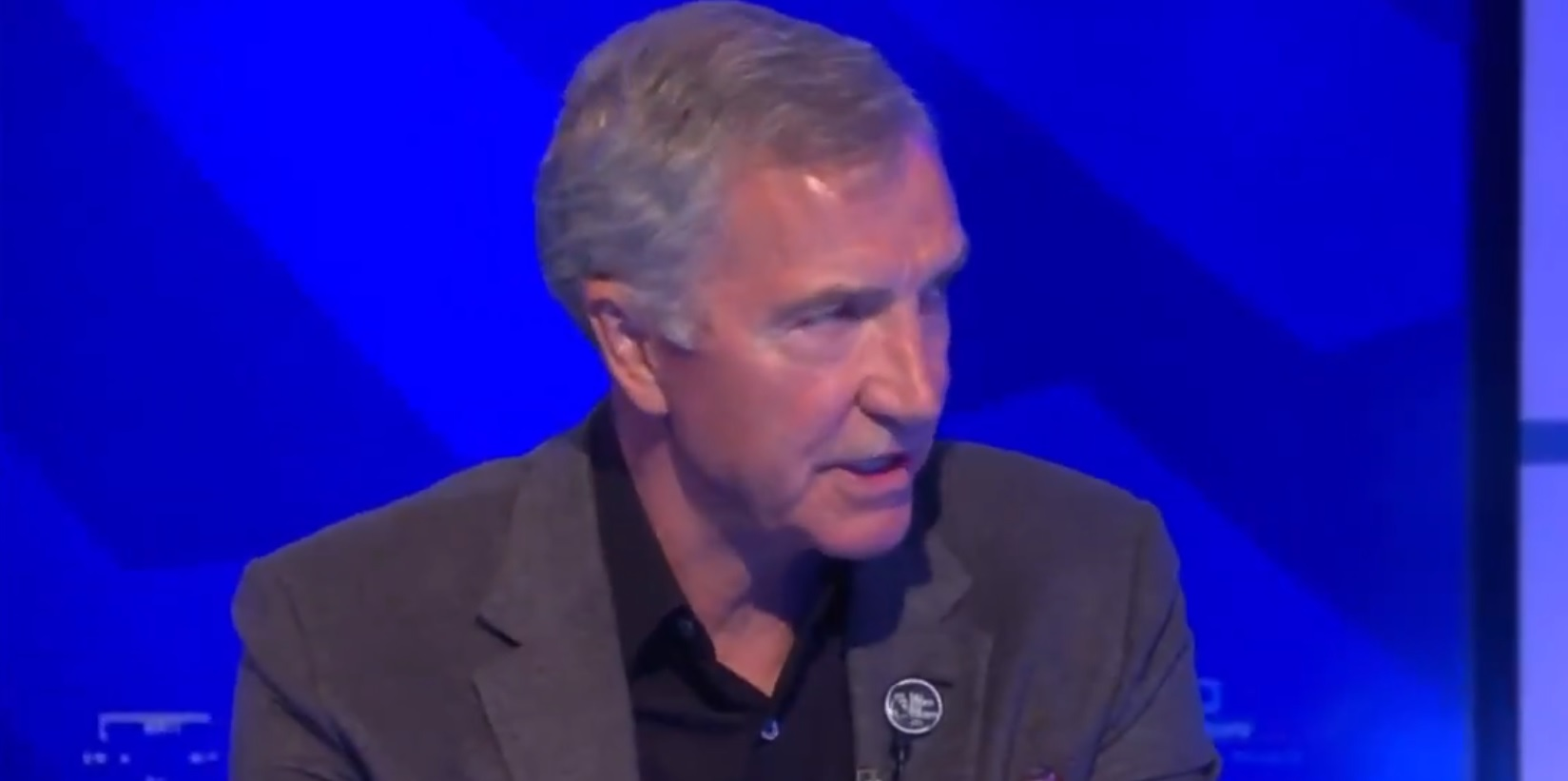 (Video) 'If you punish the club you punish the fans' – Souness disagrees with big six clubs being sanctioned over ESL talks