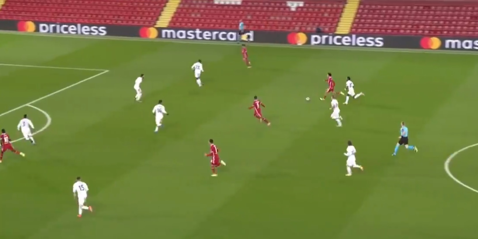 (Video) Trent compilation shows right-back was one of the best players on the pitch against Real Madrid