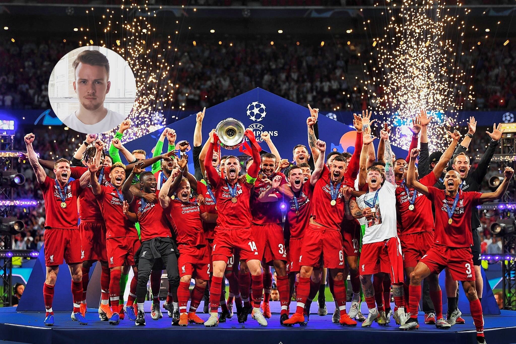 Farrell's Column: Plans to form a European Super League are an attack on fans just as much as UEFA