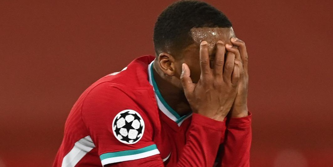 (Video) Brutal new clip shows Liverpool had many chances to kill the game against Madrid