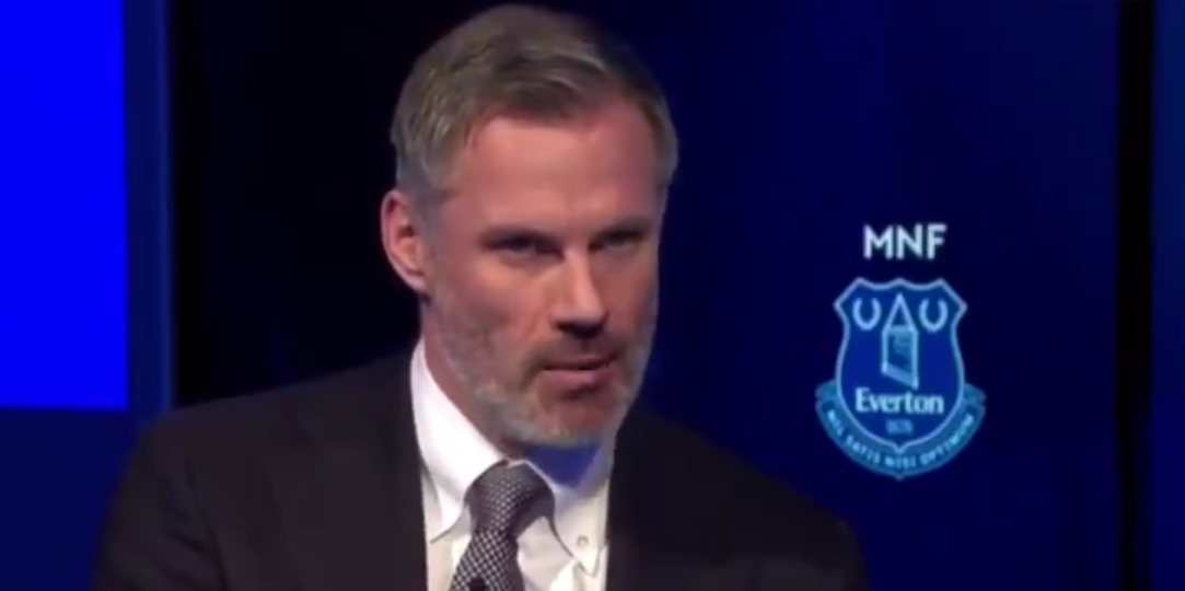 "(Video) Carragher destroys Neville in heated Trent debate: ""Embarrassing!"""