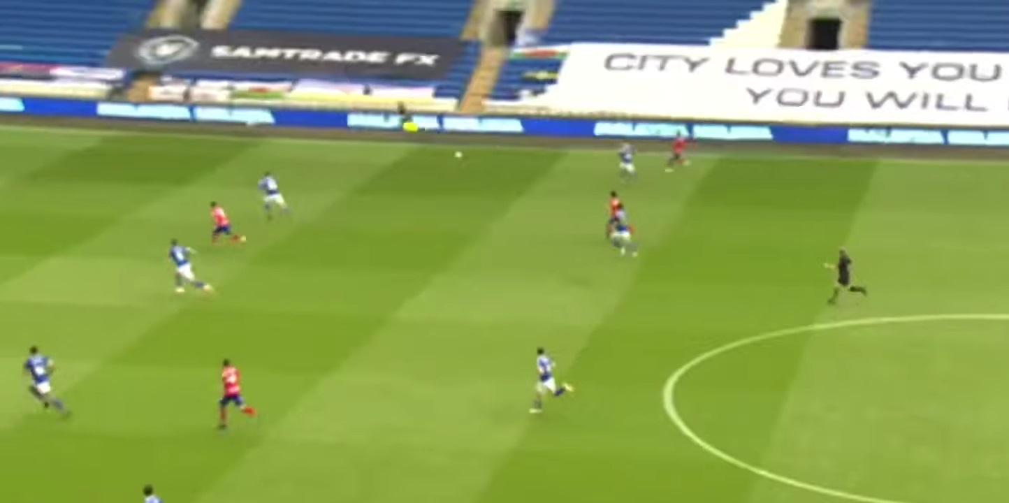 (Video) Harvey Elliott & Harry Wilson both assist in entertaining four-goal thriller