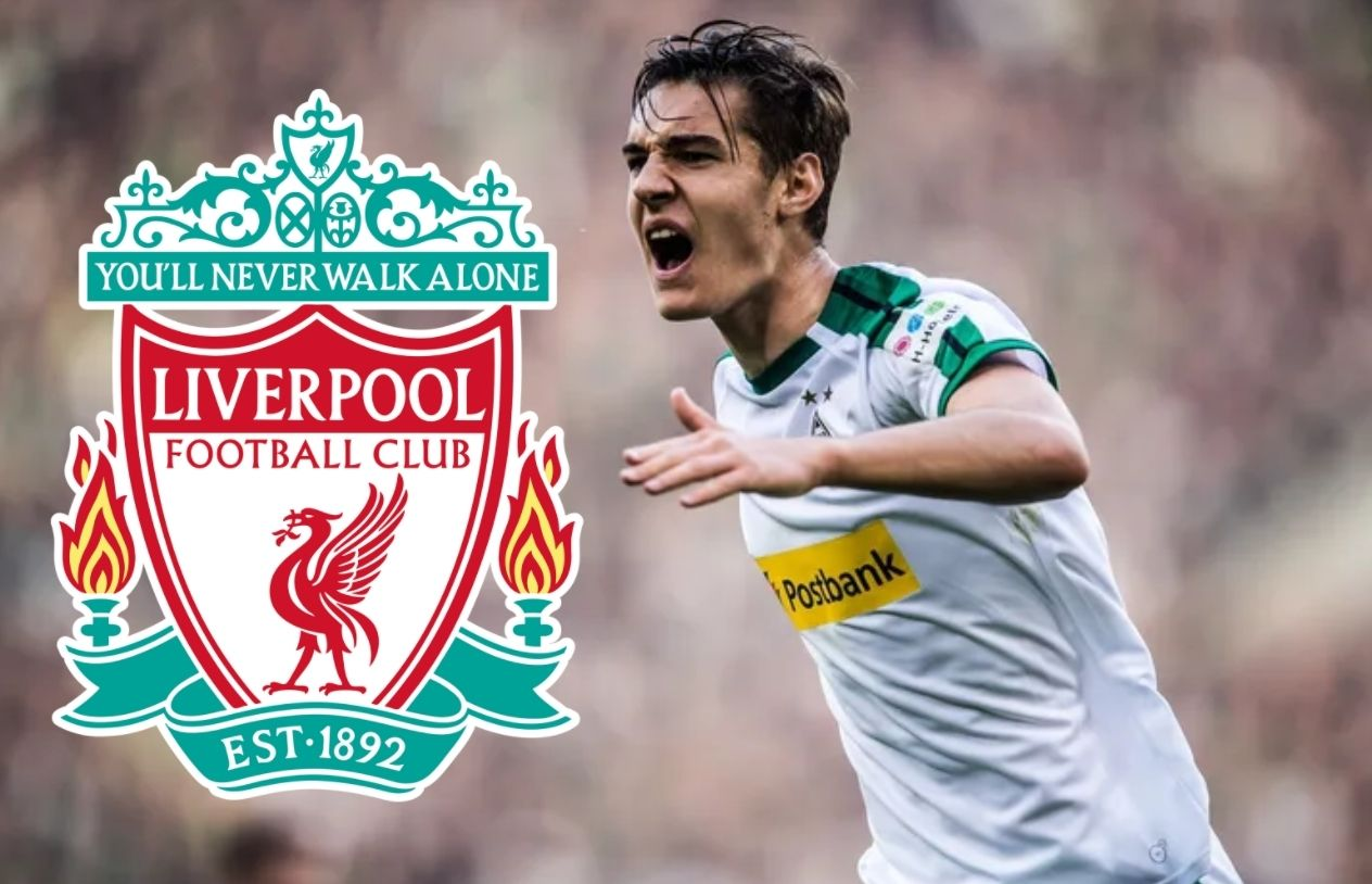 €40m rumoured Liverpool target wants Anfield move – report
