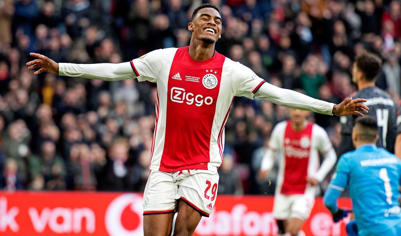 Liverpool could bring in potential Netherlands superstar as Wijnaldum replacement – Report