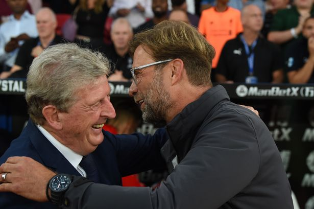 Jurgen Klopp pays tribute to former Liverpool manager ahead of season-defining clash