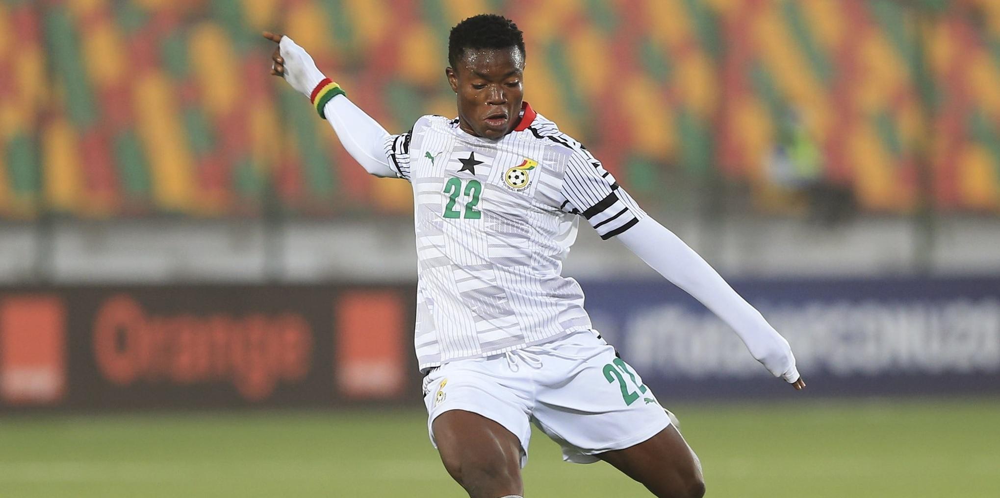 Liverpool looking to hijack move for 'jewel' Ghana wonderkid close to Bundesliga switch – report