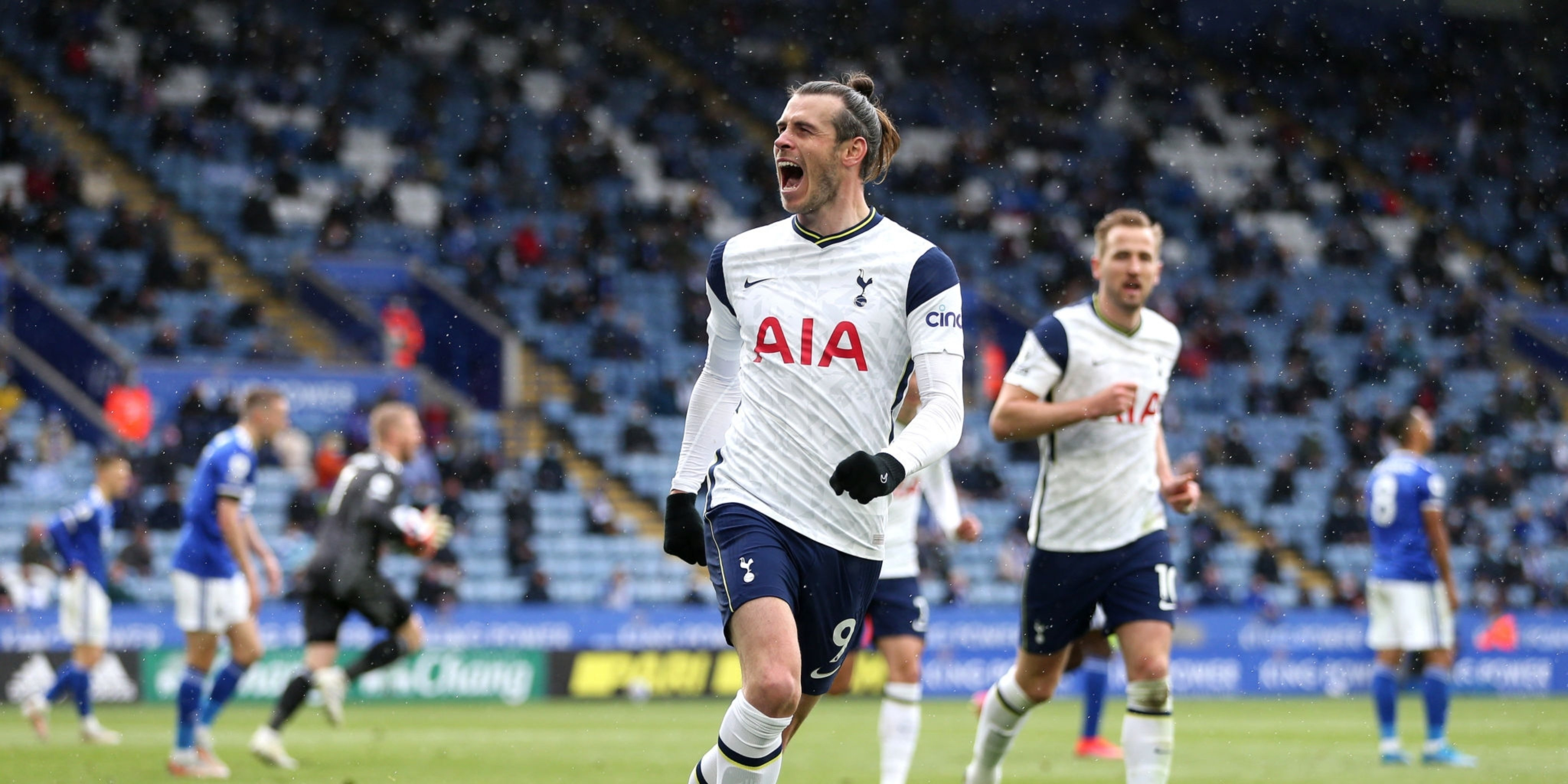 Liverpool move for 11-goal Tottenham star possible, says Darren Bent